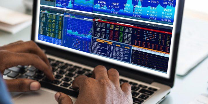 An user-centered data platform for one of the world's largest stock exchange - Case Study - MJV Technology & Innovation