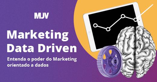 Ebook - marketing data driven - MJV Technology & Innovation
